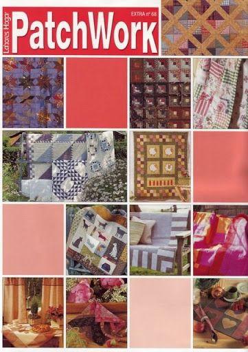 labores_patchwork - Johanne L M - Picasa Web Album