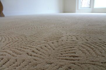 Cut And Loop Carpet Has Replaced The Traditional Quot Berber