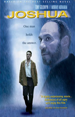 Joshua - Christian Movie/Film on DVD. http://www.christianfilmdatabase.com/review/joshua/