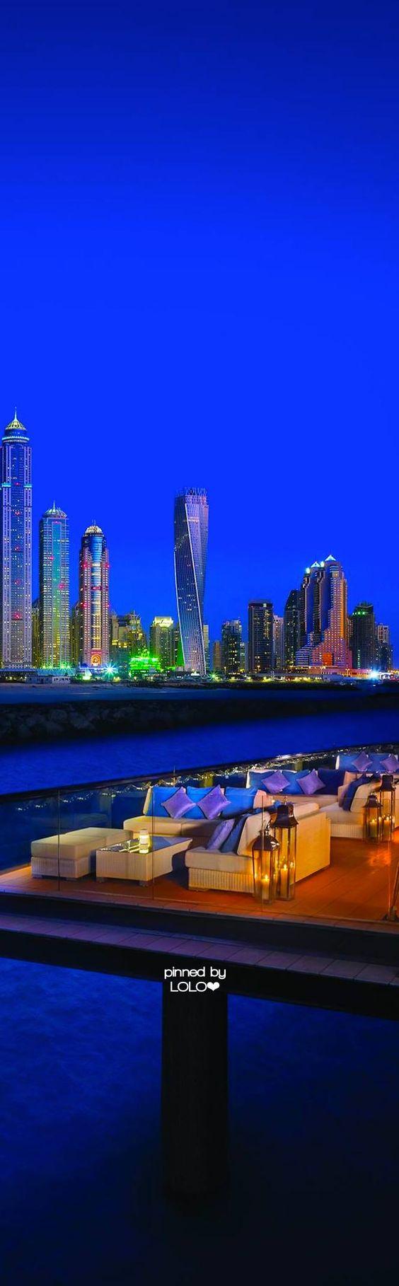 One&Only Dubai | LOLO