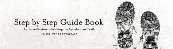 Appalachian Trail Guidebook - Downloadable PDF produced by the Harpers ferry based Appalachian Trail Conservancy (ATC), the official caretakers of the Appalachian Trail. Before you buy any books, download this guide as it answers many questions. Then find an experienced A.T. hiker to mentor you.