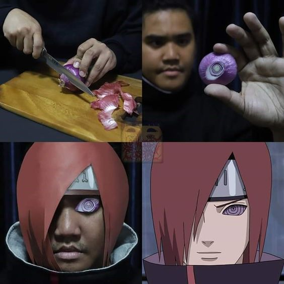 Low Cost Cosplay Nagato