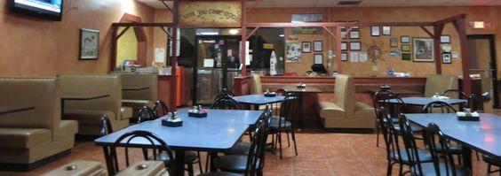 La Cabana Mexican Restaurant - Helen, GA #georgia #ClevelandGA #shoplocal #localGA