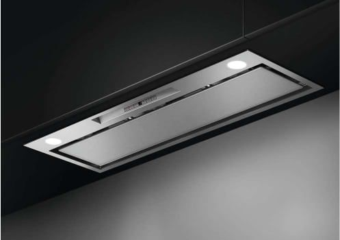 Fisher Paykel Hp36iltx1 Range Hoods Sleek Design Halogen Lighting
