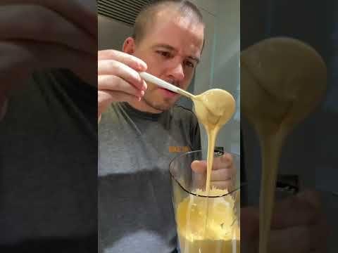 Dabiz Muñoz Gambitas Fritas Al Revés Con Salsa Ponzu Youtube Sashimi Recetas Faciles Y Ricas Dabiz Muñoz