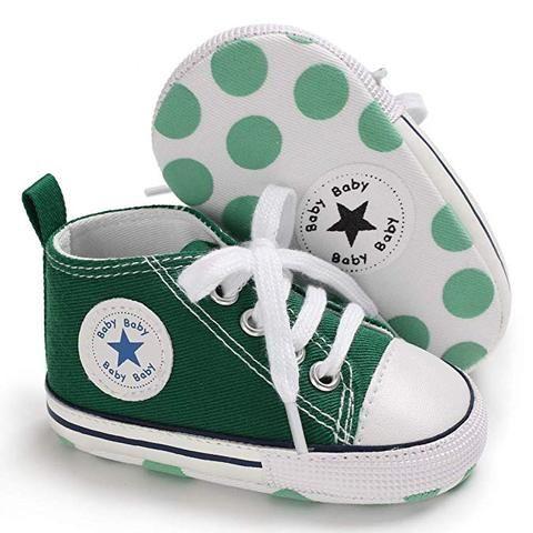 Baby crib shoes, Baby boy newborn