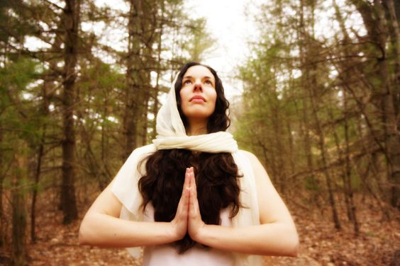 Innocence Is Not Lost – My Story of Sexual Abuse and Yoga
