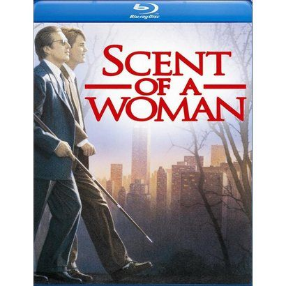Scent of a Woman (Blu-ray) (Widescreen)