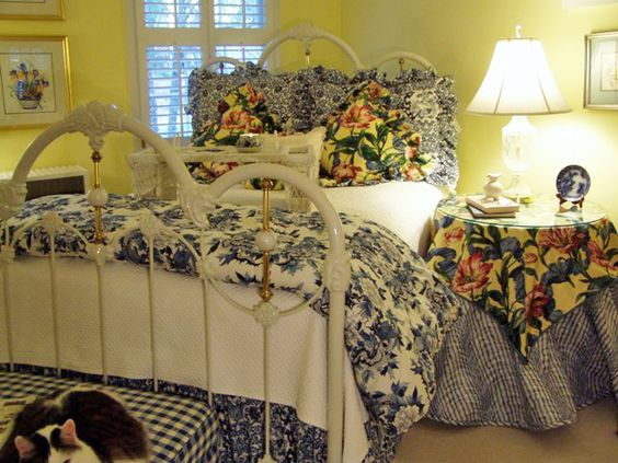 Welcome to the Guest Room
