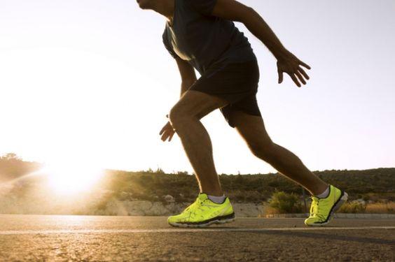 Hoe kun je snel gewicht verliezen met hardlopen