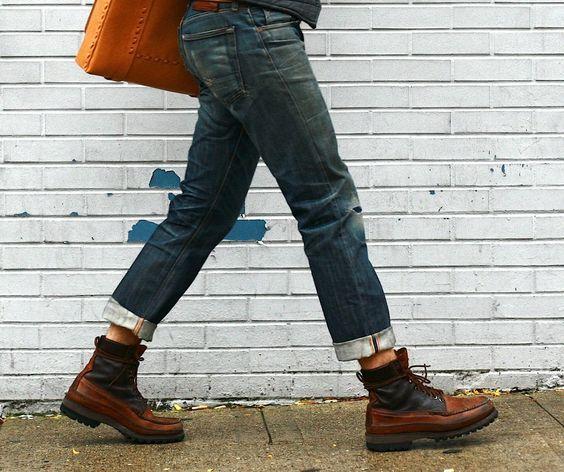 Affordable Jeans for Trans Men & Friends