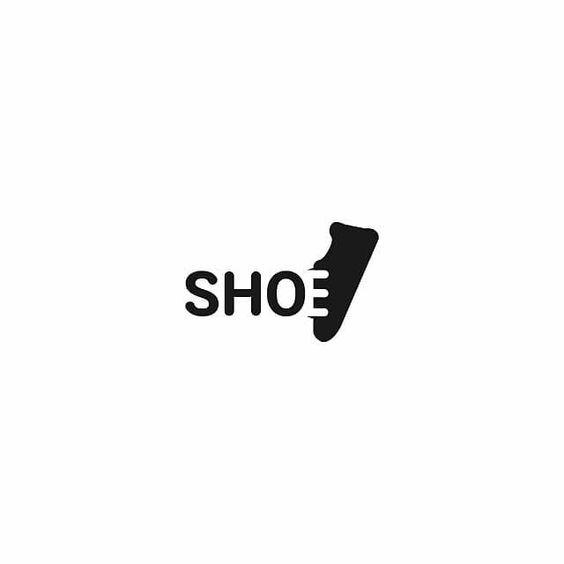 70 Negative Space Logos For Kiwi Designers Inspiration
