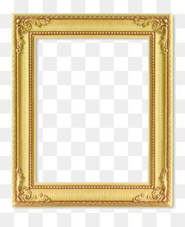 Free Download Picture Frame Stock Photography 123rf Royalty Free Gold Frame Png Frame Border Design Gold Frame Frame