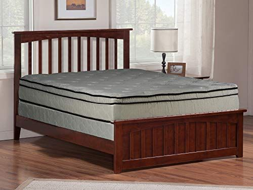 Mayton 11 Inch Queen Size Mattress And Split Low Profile Box
