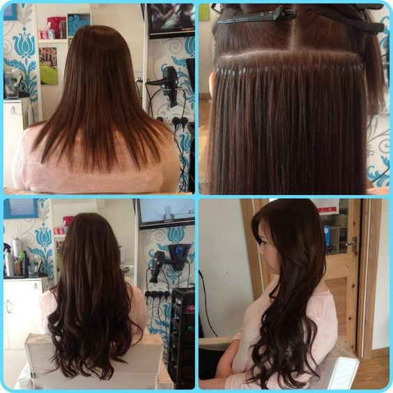 Hair Extensions Liverpool  #hairextensions #virginhair  #humanhair #remyhair http://www.sishair.com/