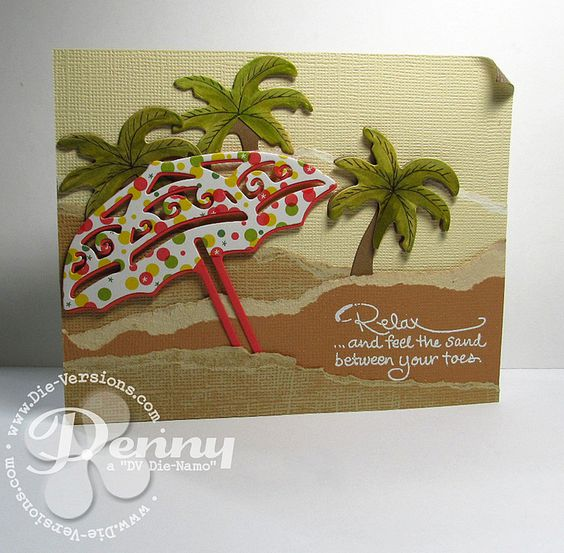 Penny - Made in the Shade Whispers card...