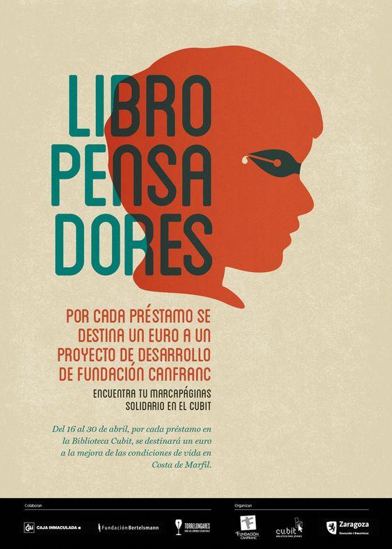 I edicion Libropensadores 2012: