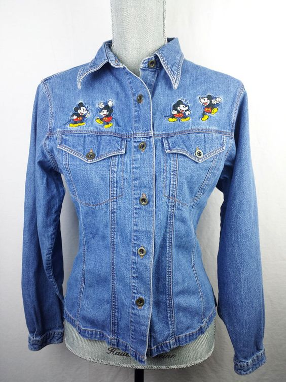 What Stores Sell Jean Jackets | Outdoor Jacket