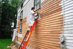 Exterior Paint Tips Exterior Painting Pointers