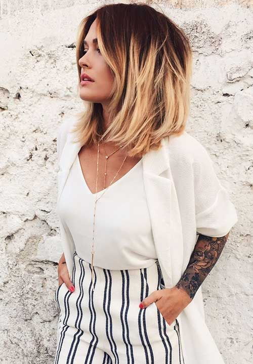 Sensational Ombre Bob Bob Hairstyles And Ombre On Pinterest Hairstyles For Women Draintrainus