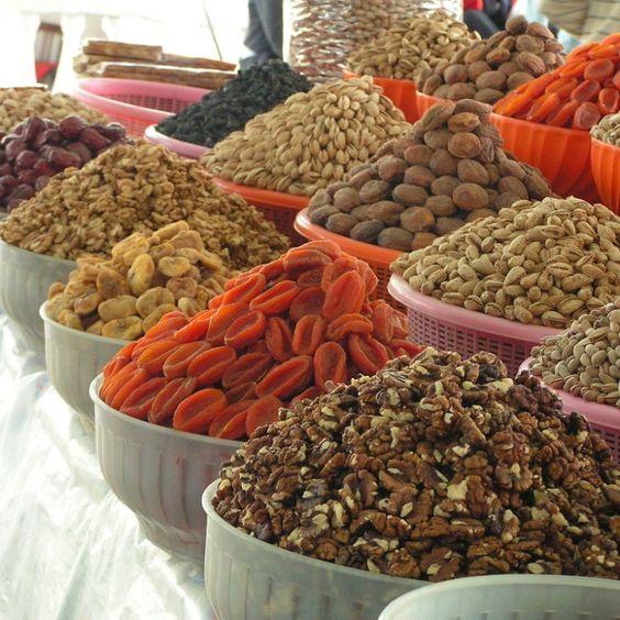 Uzbekistan Food Tour#UzbekistanFoodTour