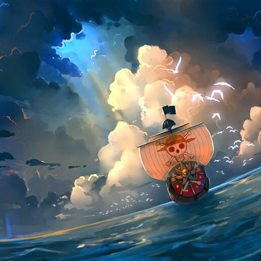 Ultra Hd Wallpaper Thousand Sunny One Piece 4k 6 70 For
