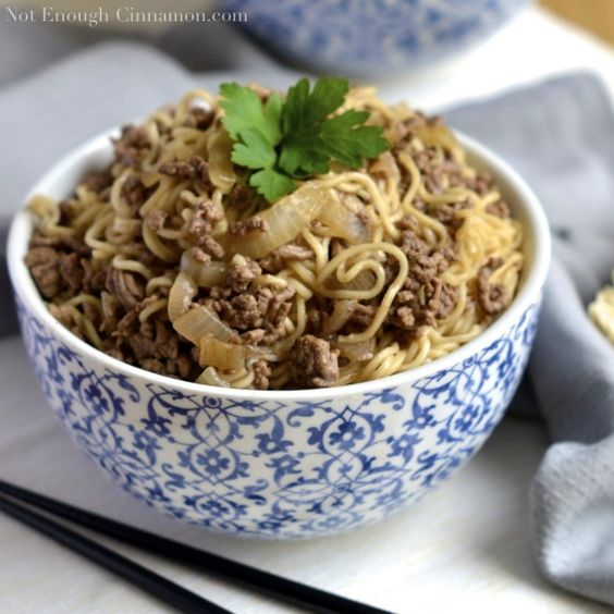 Asian Beef Noodles | Recipe | Agaves, The beef and Stir fry