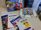 Nintendo 64 GAMES ** MARIO KART 64 ** FREE SHIPPING ! Complete IN BOX - http://video-games.goshoppins.com/video-games/nintendo-64-games-mario-kart-64-free-shipping-complete-in-box/