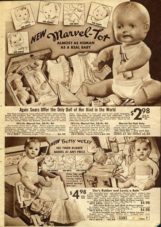 Dolls (1937)