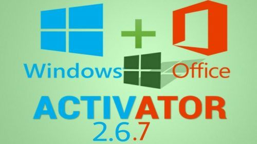 Microsoft Toolkit 2 6 7 Activator Full Cracked For Win Office