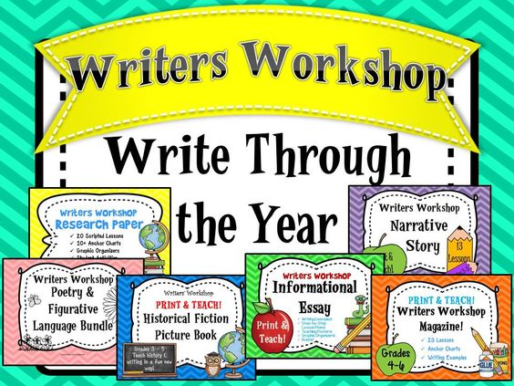 Writing Workshop Lucy Calkins First Grade Unit 1 Lesson Plans SMALL MOMENTS