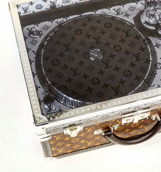 Here's the Upcoming Supreme x Louis Vuitton Collection: