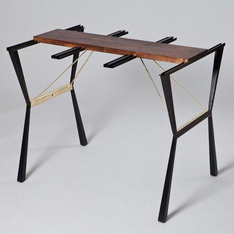 ADAPTable modular table