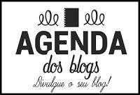 Agenda dos Blogs.: Inscreva-se