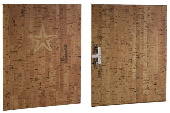 Cork clipboard menu
