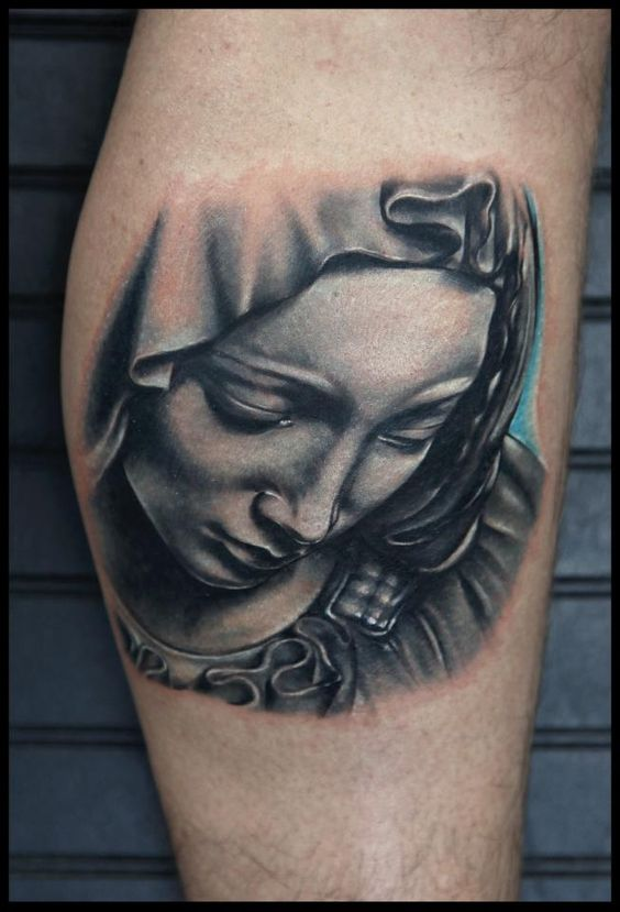 #tattoo by Rich Pineda