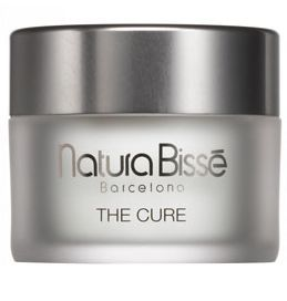 my favorite skin care product, i don't mind getting old because of Natura Bisse