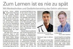 Hessische/Niedersächsische Allgemeine Zeitung März 2015 - Kasseler…