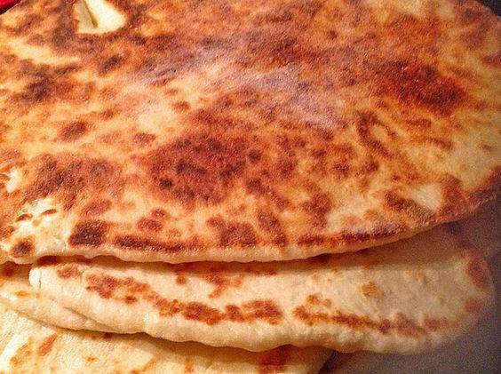 Indisches Naan Brot, ein sehr leckeres Rezept aus der Kategorie Braten. Bewertungen: 651. Durchschnitt: Ø 4,7.