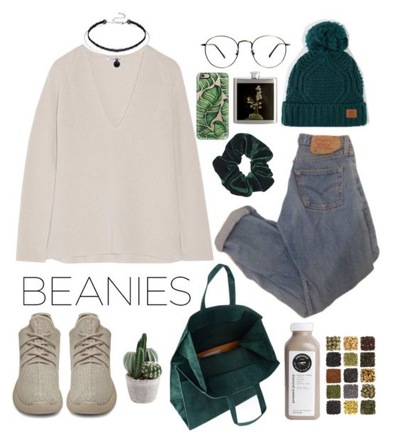 """""""#UNIVERSITYOUTFIT"""" by queenoffuckingeverithing ❤ liked on Polyvore featuring Helmut Lang, adidas Originals, Topshop, Maison Margiela, Rip Curl and Casetify"""
