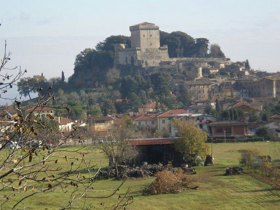 Sarteano Italy  City pictures : Sarteano | Sarteano, Italy | Pinterest