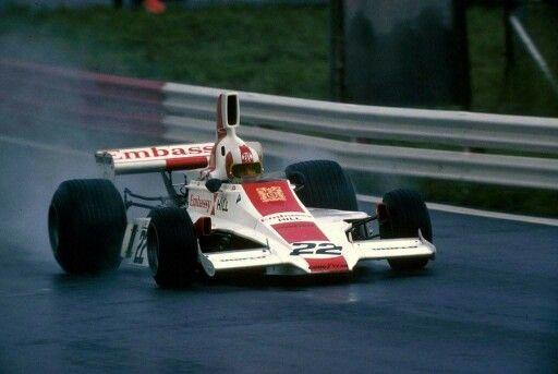 Rolf Stommelen GH1 1975 Austria