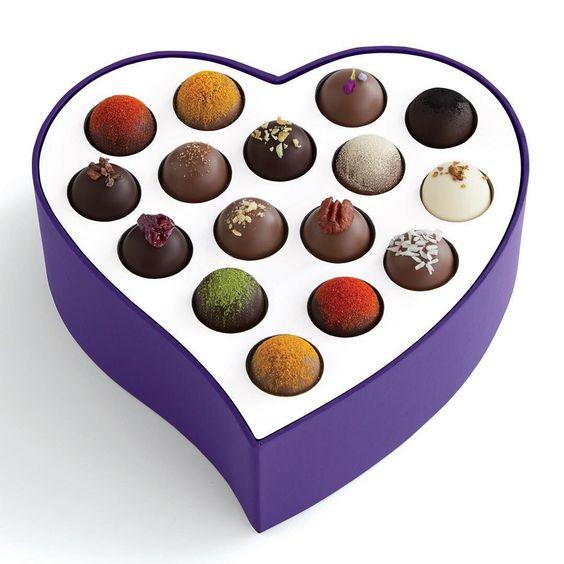 18 εντυπωσιακά γλυκά που θα θέλετε να δοκιμάσετε έτσι κι αλλιώς