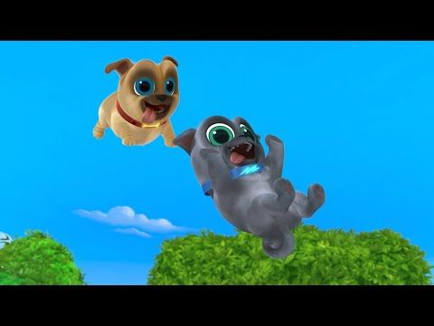 Home Youtube Dogs And Puppies Puppies Disney Junior