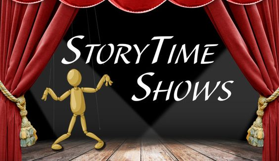 Home - storytimeshows