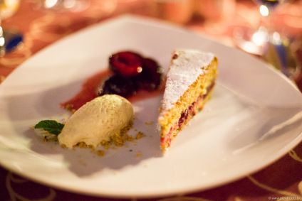Restaurant Österreich Dolomiten - Grandhotel Lienz - Foodblogger Austria - Foodblog Restaurantblog - Dinner - Grandhotel