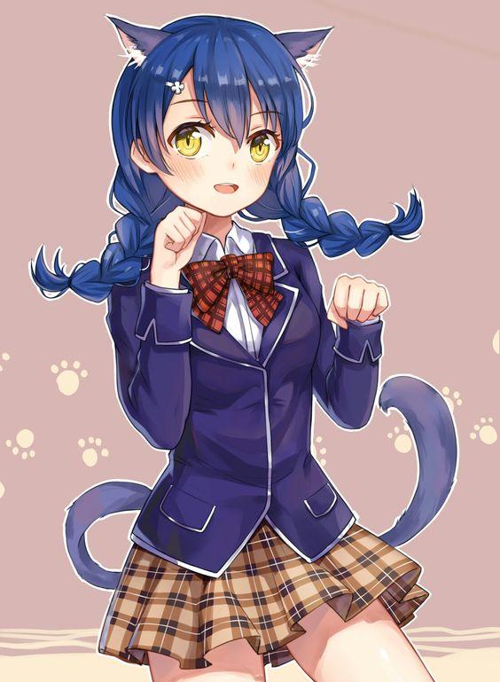 ネコ食戟のソーマ田所恵