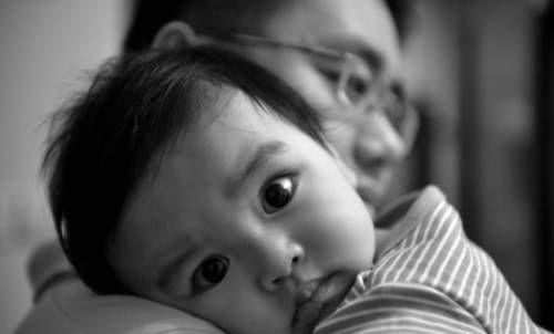 iKids - đồ chơi trẻ em — Khi những ông bố không còn là những người hùng...