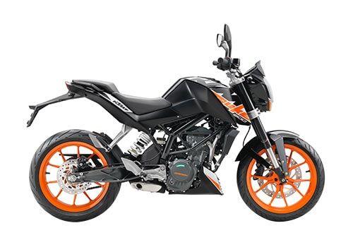 Ktm Rc200 Ktm Rc Ktm Rc 200 Ktm Motorcycles