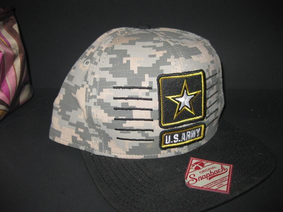 army national guard hats